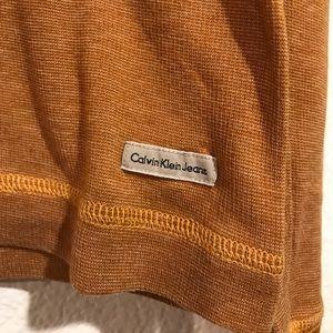Calvin Klein Jeans Shirts - CK Long Sleeve T